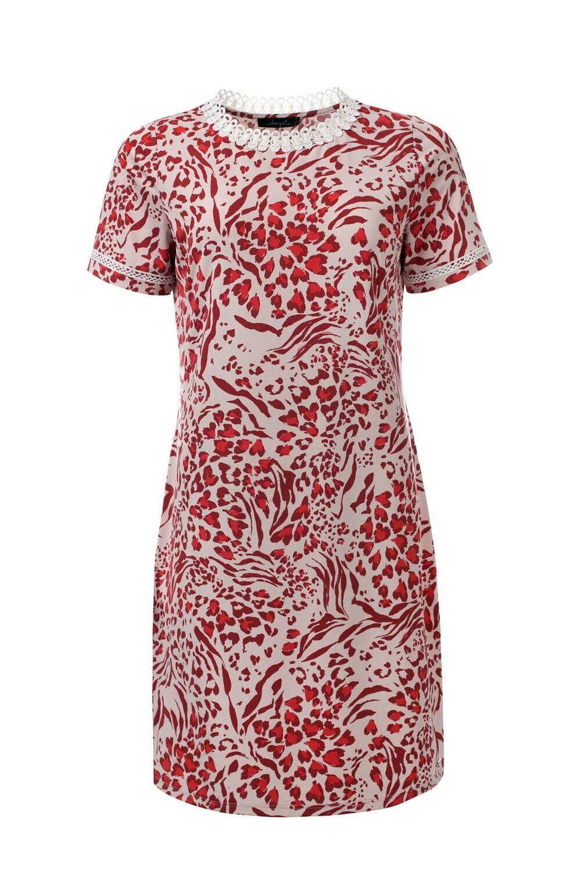 Xianthe Dress