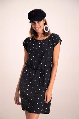 Peace Spots Dress