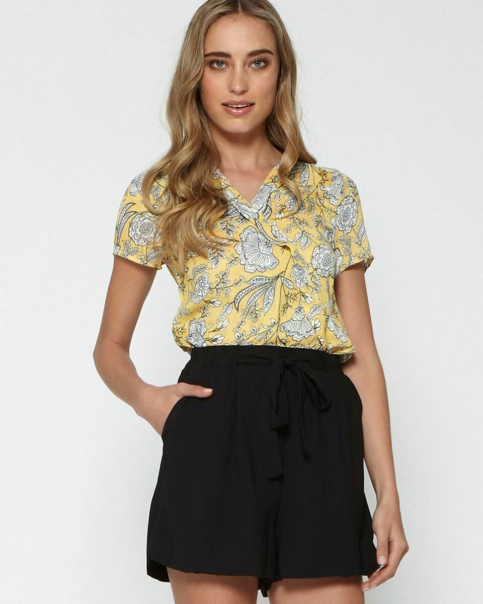 Christine Blouse