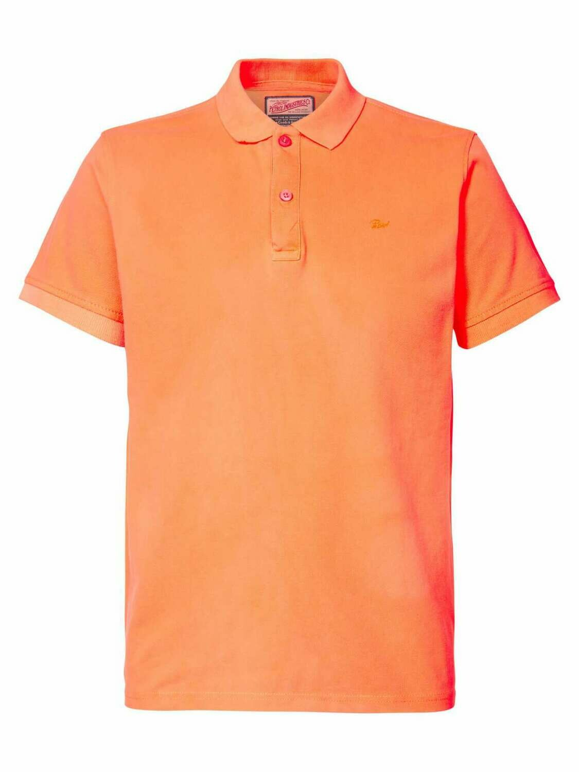 M-1000-POL900 Shocking Orange