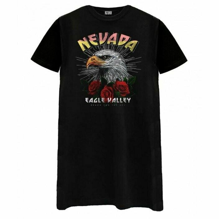 Nevada Tee Dress