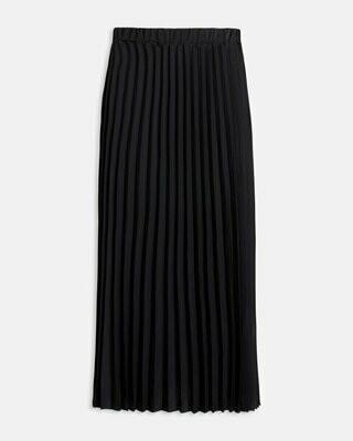 Nitro Skirt Black