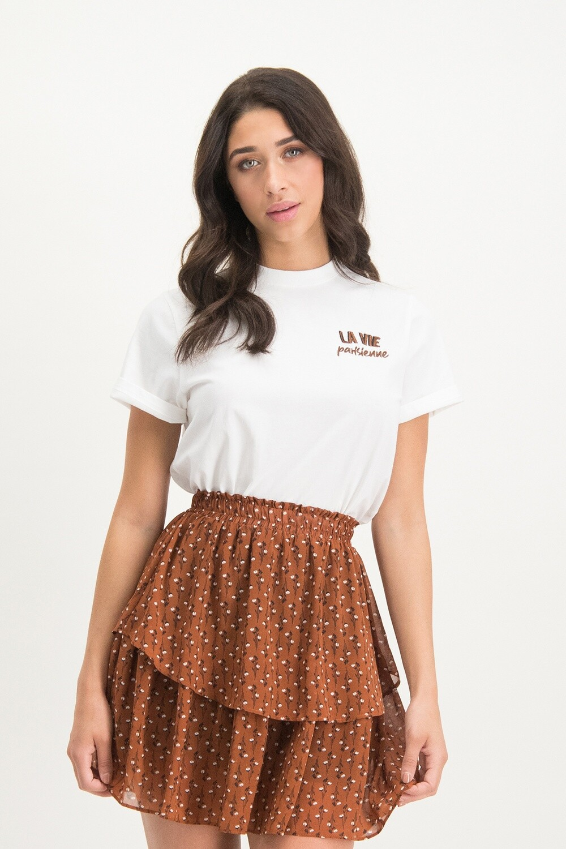Alisha Shirt wit