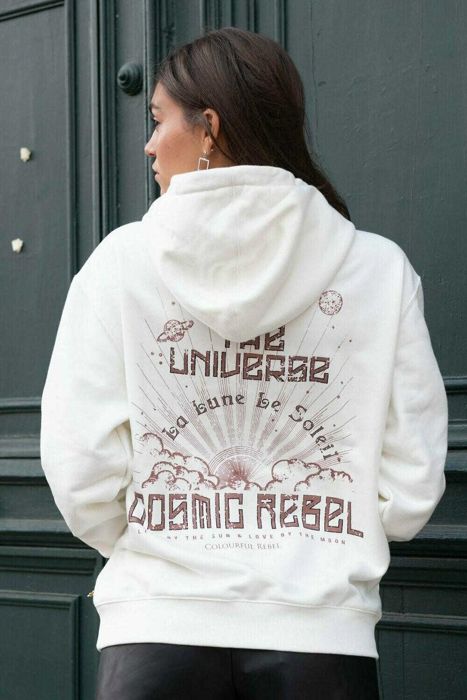 Cosmic Rebel Sweater