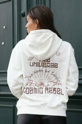 Cosmic Rebel Sweater