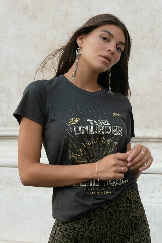 Cosmic Rebel Shirt