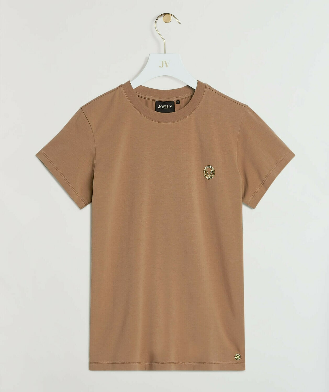 Zoe Logo T-Shirt