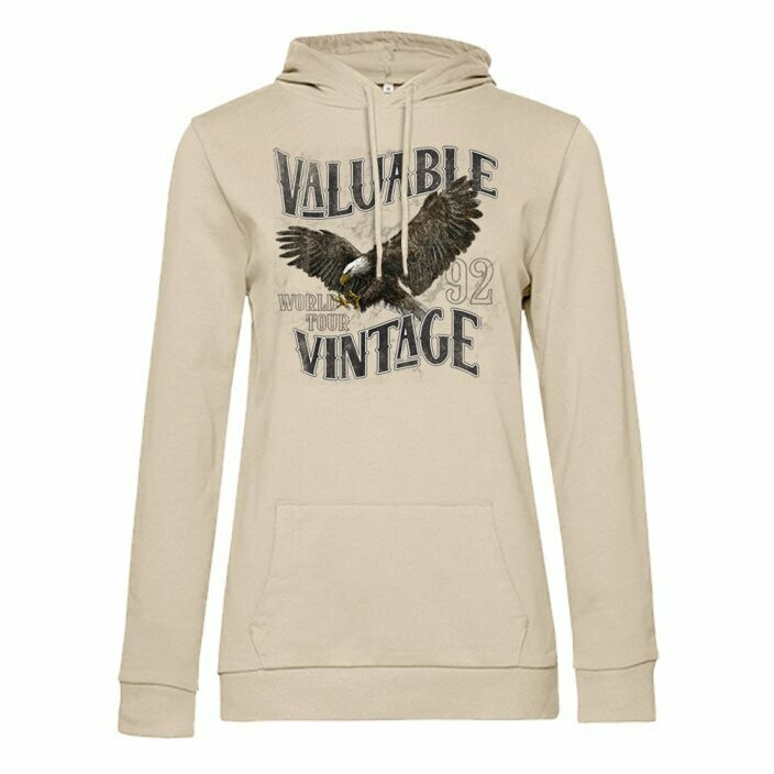 Valuable Hoodie
