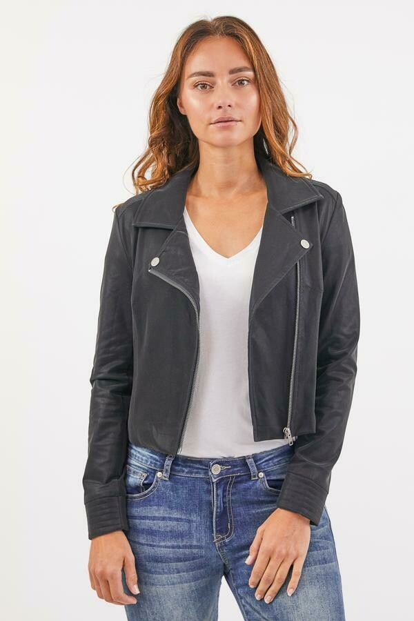 Annelies Jacket
