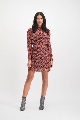 Fani Dress Rood