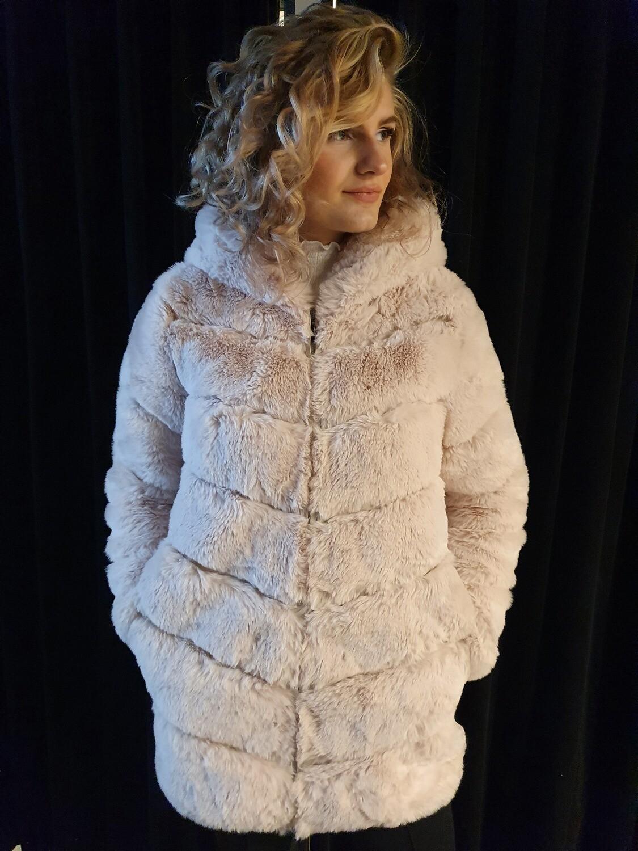 Jas Fake Fur