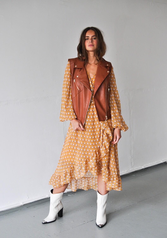 Roxy Dress Long