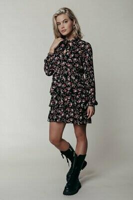 Kimi Flower Dress