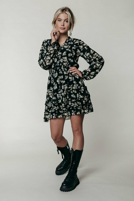Presley Flower Dress