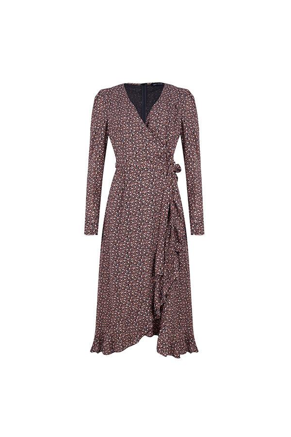 Irma Dress