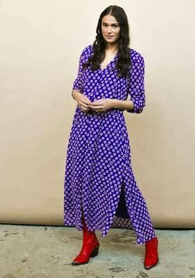 Fay Dress Long