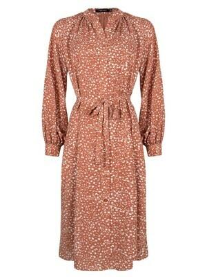Sydnee Dress Blush