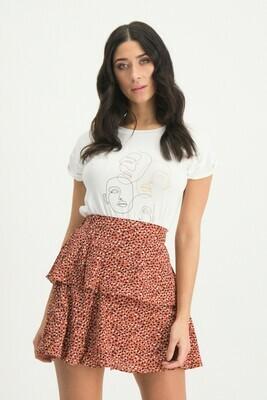 Karina Shirt Wit