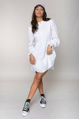 Ally Mini Gipsy Ruffle Dress