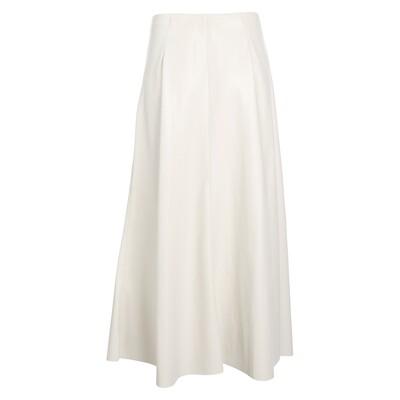 Sky Skirt Offwhite