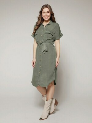 Philicia Dress