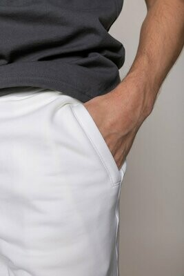 Sweat Shorts Offwhite