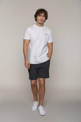 Sweat Shorts Pirate Black