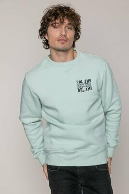 RBL AMS Small Wave Sweat