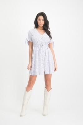 Hedwig Dress Lila