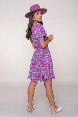 Telsi Flower Dress