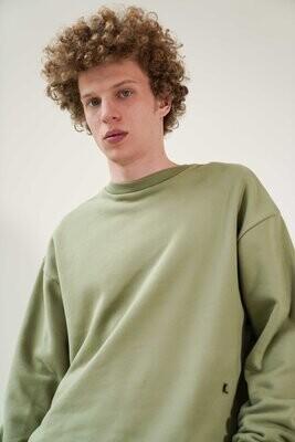 Comfort Crewneck Sweater