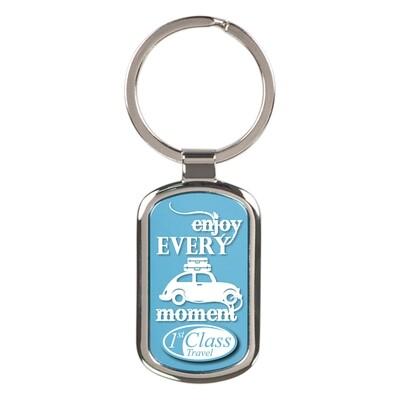 Custom Photo Key chain