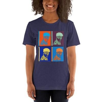 A Shirt for Ants!?   Short-Sleeve Unisex T-Shirt
