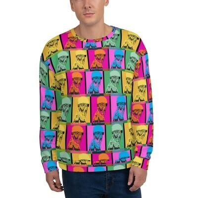 A Sweatshirt for Ants!?   Unisex Sweatshirt