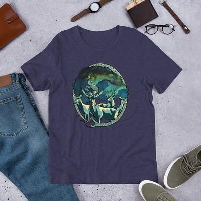 The Shirt of Life | Short-Sleeve Unisex T-Shirt