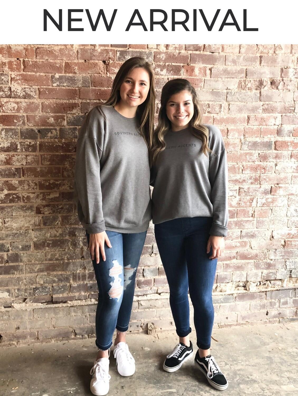 SA Script Sweatshirt