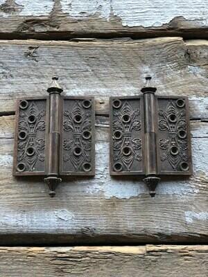 Collector Door Hinges