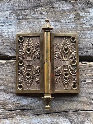 Collector Decorative Door Hinge