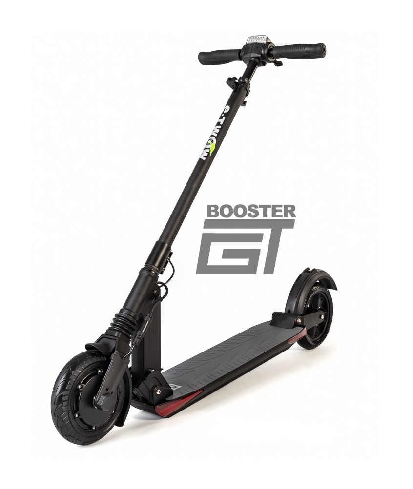 E-Twow Booster GT
