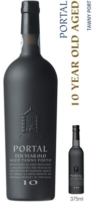 Quinta Do Portal 10 Year Old Aged Tawny Porto - 75cl