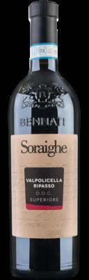 Soraighe Ripasso Valpolicella, DOC Veneto - 75cl