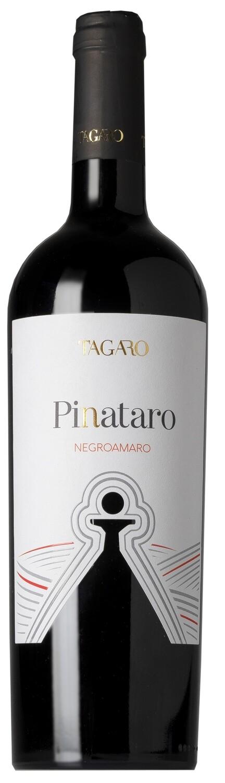 Tagaro Pinataro Negroamaro - 75cl