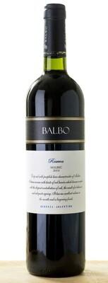 Balbo Reserva Malbec - 75cl