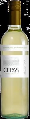 Cepas Chenin/Chardonnay - 75cl