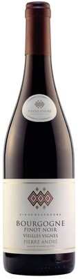 Maison Pierre André - Bourgogne Pinot Noir, AOC Bourgogne - 75cl