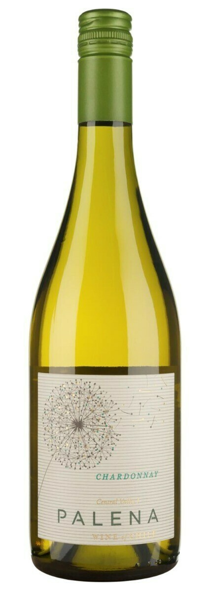 PALENA, MAIPO VALLEY CHARDONNAY - 75cl