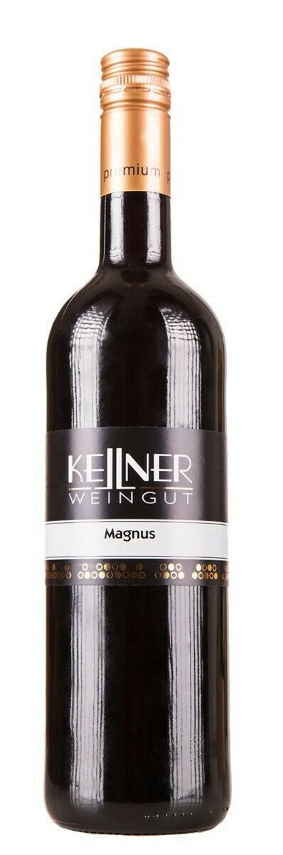 KELLNER WEINGUT, WEINVIERTEL PREMIUM MAGNUS - 75cl