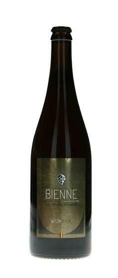 Bienne Wijnbier - 75cl