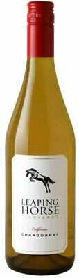 Ironstone Leaping Horse Vineyards Chardonnay - 75cl