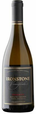 Ironstone Vineyards Reserve Chardonnay - 75cl